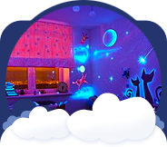bedroom glow brighten up your childs room with a range of childrens bedroom lighting products including star projectors themed light shades and bedside childrens bedroom lighting