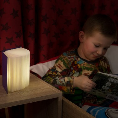 Bright Book Light