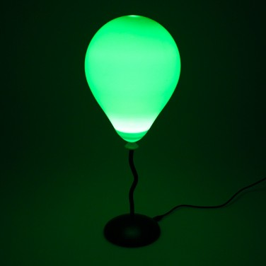 Colour Change Balloon Lamp
