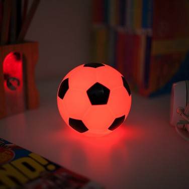 Battery Operated Football Lamp