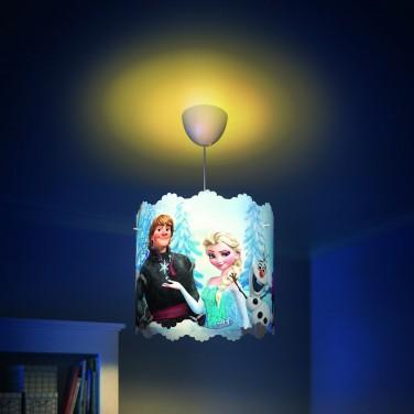 Disney S Frozen Lampshade
