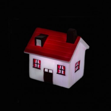 Fairytale Cottage Nightlight