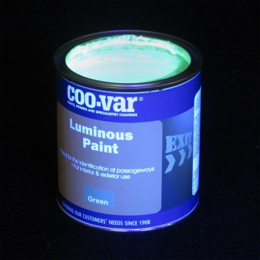 Luminous Glow Paint