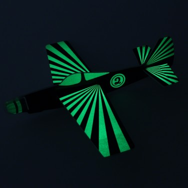 Glow in the Dark Glider