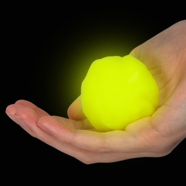 Glow in the Dark Smart Putty