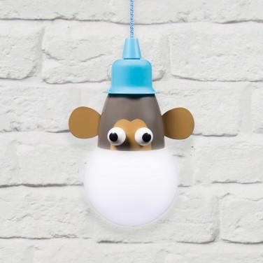 Monkey Pull Light