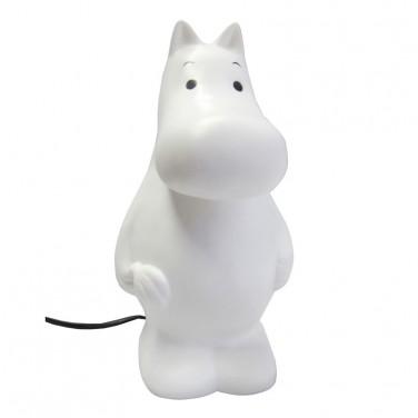 storybook Moomintroll retro lighti TV children/'s Moomin Table Lamp kid/'s