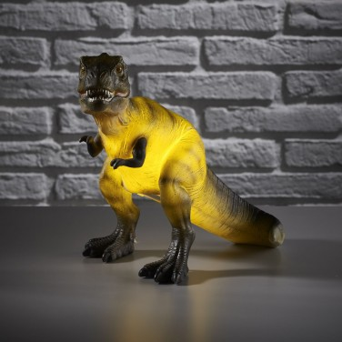Retro T-Rex Light