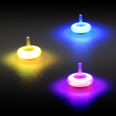 Light Up Spinning Top