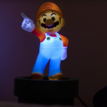 Super Mario Light