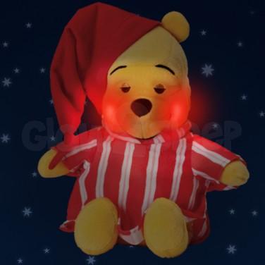 Cuddle N Glow Winnie The Pooh Plush Toy