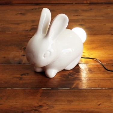Suck Uk Bunny Rabbit Lamp