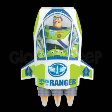 Disney/Pixar Toy Story Space Ranger Pendant