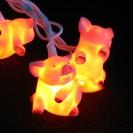 Little Piggies Stringlights