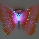 LED Magic Butterfly Light