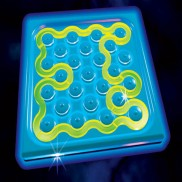 Cool Circuits Light Puzzle