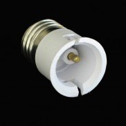 E27-B22 Lamp Socket Converter (401.087)