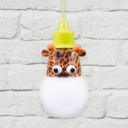 Giraffe Pull Light