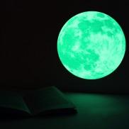 Medium Glow Moon Sticker Pack
