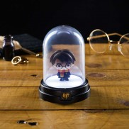 Harry Potter Mini Bell Jar Light