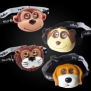 Kids Animal Headlights