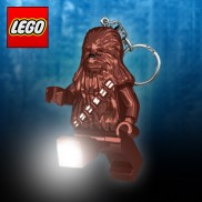 Chewbacca Lego Star Wars LED Key Light