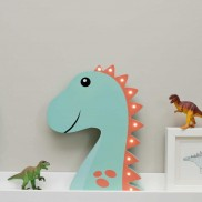 Light Up Dinosaur Decoration