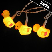 Little Chicks Party Lights