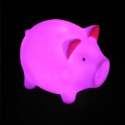 Little Piggy LED Nightlight