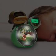 Sleep Trainer Momo Monkey
