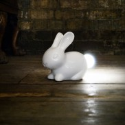 Suck UK Bunny USB Lamp