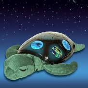Twilight Turtle Night Light