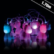 Unicorn Colour Change String Lights