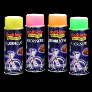 Uv Fluorescent Spray Paint